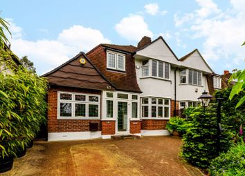 Thumbnail 3 bed property for sale in Eversley Road, Crystal Palace