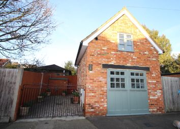 Thumbnail 1 bed detached house for sale in Dennan Road, Surbiton, Surrey