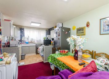 Thumbnail 3 bed terraced house for sale in Kerswell Close, Tottenham