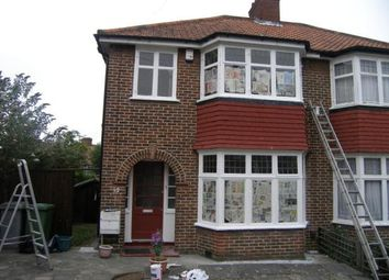 3 bed semi-detached house to rent in Mardale Drive, London NW9