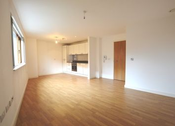Thumbnail 2 bed flat to rent in Burgage Square, Wakefield