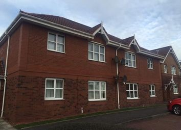 Thumbnail 2 bed flat to rent in Taylor Court, Falkirk