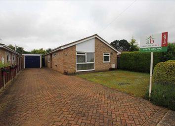 Thumbnail 3 bedroom bungalow for sale in Copswood Close, Kesgrave, Ipswich