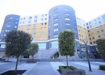 Thumbnail 2 bed flat to rent in Station Court, Townmead Road, London