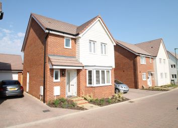 Thumbnail 3 bed property to rent in Jackson Way, Littlehampton