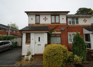 3 bed semi-detached house to rent in Excalibur Close, Exeter EX4