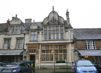 Thumbnail 2 bed flat to rent in Market Place, Uppingham, Oakham