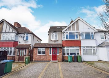 4 bed semi-detached house for sale in Eastfield Avenue, Watford WD24