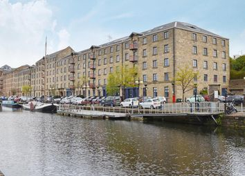 Thumbnail 2 bed flat for sale in F10, 6 Speirs Wharf, Port Dundas