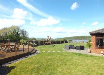 Thumbnail 4 bed detached house for sale in Linwood, Bentlass, Hundleton, Pembroke