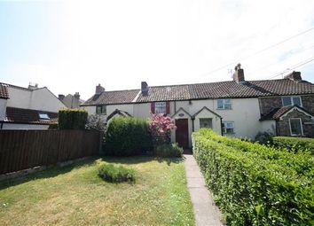 Thumbnail 1 bed terraced house for sale in Cooks Cottages, The Common, Patchway, Bristol