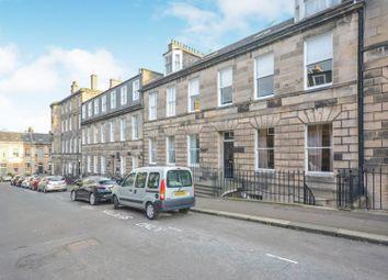 Thumbnail 2 bed flat for sale in Hart Street, Edinburgh