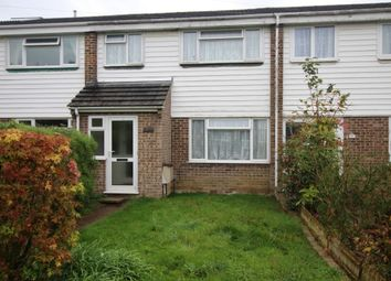 Thumbnail 3 bed terraced house to rent in Benbow Gardens, Calmore, Southampton