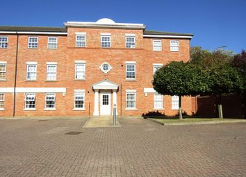 Thumbnail 2 bed flat for sale in Fusilier Way, Weedon, Northamptonshire