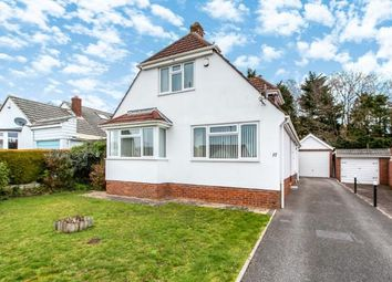 Thumbnail 4 bed bungalow for sale in Upton, Poole, Dorset