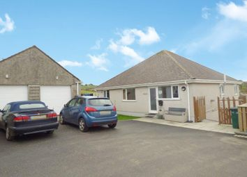 Reen Lane, Budnic Hill, Perranporth TR6. 4 bed detached house for sale