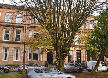 Thumbnail 4 bed flat for sale in Queens Drive, Queens Park, Glasgow