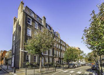 Thumbnail 3 bed flat to rent in John Street, London