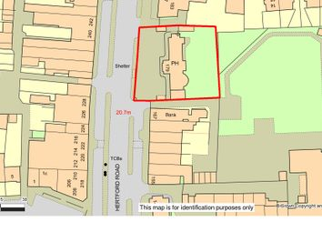 Thumbnail Property for sale in 179 Hertford Road, Enfield