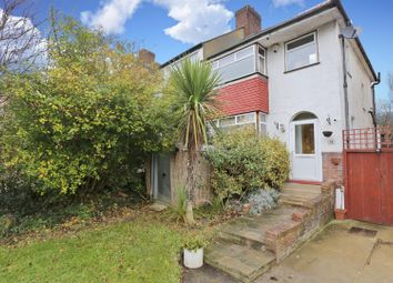 Thumbnail 3 bedroom semi-detached house for sale in Carlton Road, Erith