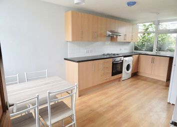 Thumbnail 4 bed terraced house to rent in Bakewell Close, Binley, Coventry