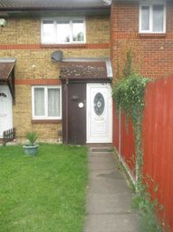 Thumbnail 2 bedroom terraced house to rent in Clivedale Drive, Hayes