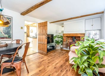 2 bed semi-detached house for sale in Otham Street, Otham, Maidstone ME15