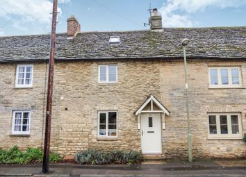 Thumbnail 3 bed property for sale in Bull Street, Bampton