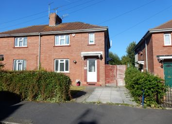 Thumbnail 3 bedroom semi-detached house to rent in Ruthven Road, Knowle, Bristol