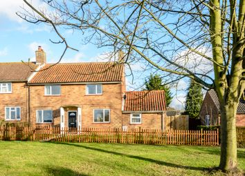 Thumbnail 3 bed semi-detached house for sale in Cordell Place, Long Melford, Sudbury