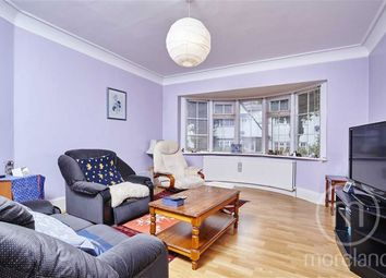Thumbnail 3 bed terraced house for sale in Forres Gardens, Temple Fortune