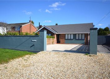 Thumbnail 3 bed bungalow for sale in Green Lane, Frogmore, Surrey