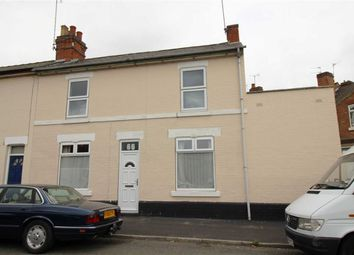 Thumbnail 2 bedroom terraced house for sale in Woods Lane, Derby
