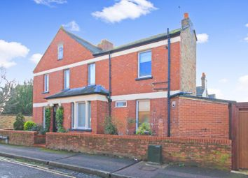 Thumbnail 5 bedroom terraced house for sale in Leopold Street, Oxford