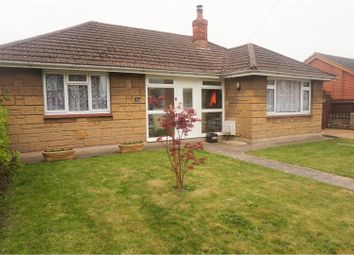 2 bed detached bungalow for sale in Victoria Road
