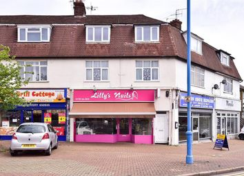 Thumbnail 1 bed flat for sale in The Broadway, Mutton Lane, Potters Bar