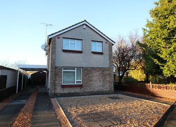 Thumbnail 3 bed property for sale in 3 Nevis Place, Grangemouth