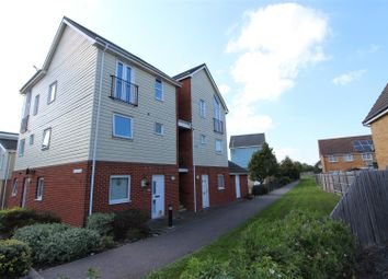 Thumbnail 2 bed flat for sale in Bismuth Drive, Sittingbourne