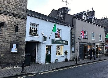Thumbnail Retail premises to let in 34 Main Street, Kirkby Lonsdale, Via Carnforth, Lancashire