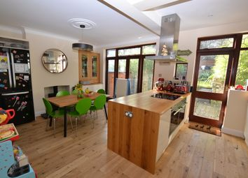Thumbnail 3 bed terraced house to rent in Larkshall Crescent, Highams Park