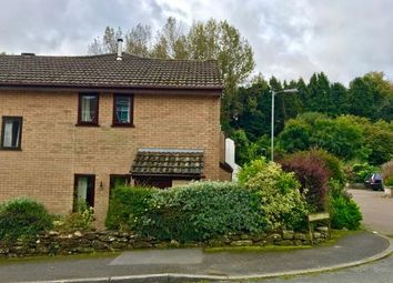 Thumbnail 1 bed end terrace house for sale in Falmouth, Cornwall, .