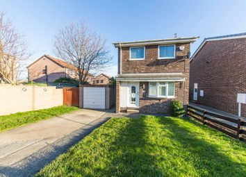 Thumbnail 3 bed detached house for sale in Amorys Holt Road, Maltby, Rotherham