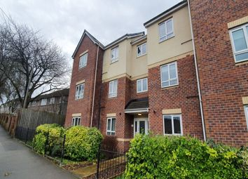 2 bed flat for sale in The Wells Road, Nottingham NG3