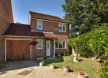 Thumbnail 3 bed link-detached house for sale in Trinity Road, Headington, Oxford