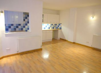Thumbnail 3 bed flat to rent in Church Street, Wincanton