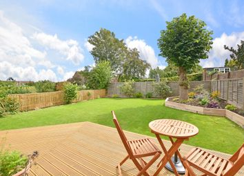 Thumbnail 2 bed flat for sale in Semaphore Road, Guildford