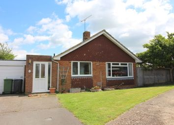 Thumbnail 3 bedroom detached bungalow to rent in Bramble Hill, Alresford