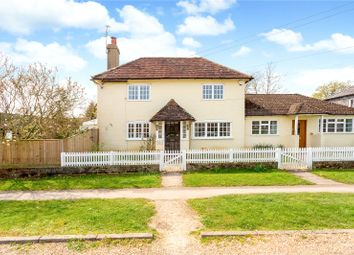 Thumbnail 5 bed detached house for sale in The Common, Dunsfold, Godalming, Surrey