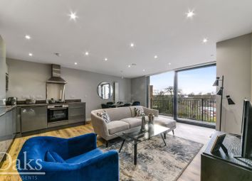 3 bed flat for sale in Admiral Court, Croydon, Surrey CR0