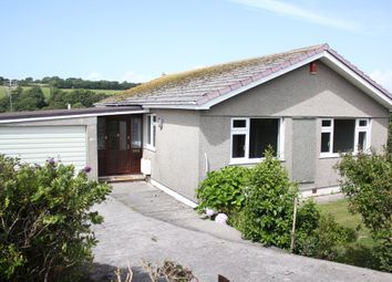 Thumbnail 3 bedroom detached bungalow to rent in Southland Park Road, Wembury, Plymouth